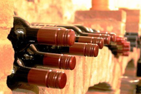 Comment faire du vin rouge maison