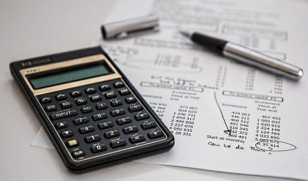 Calcul indemnités de rupture conventionnelle