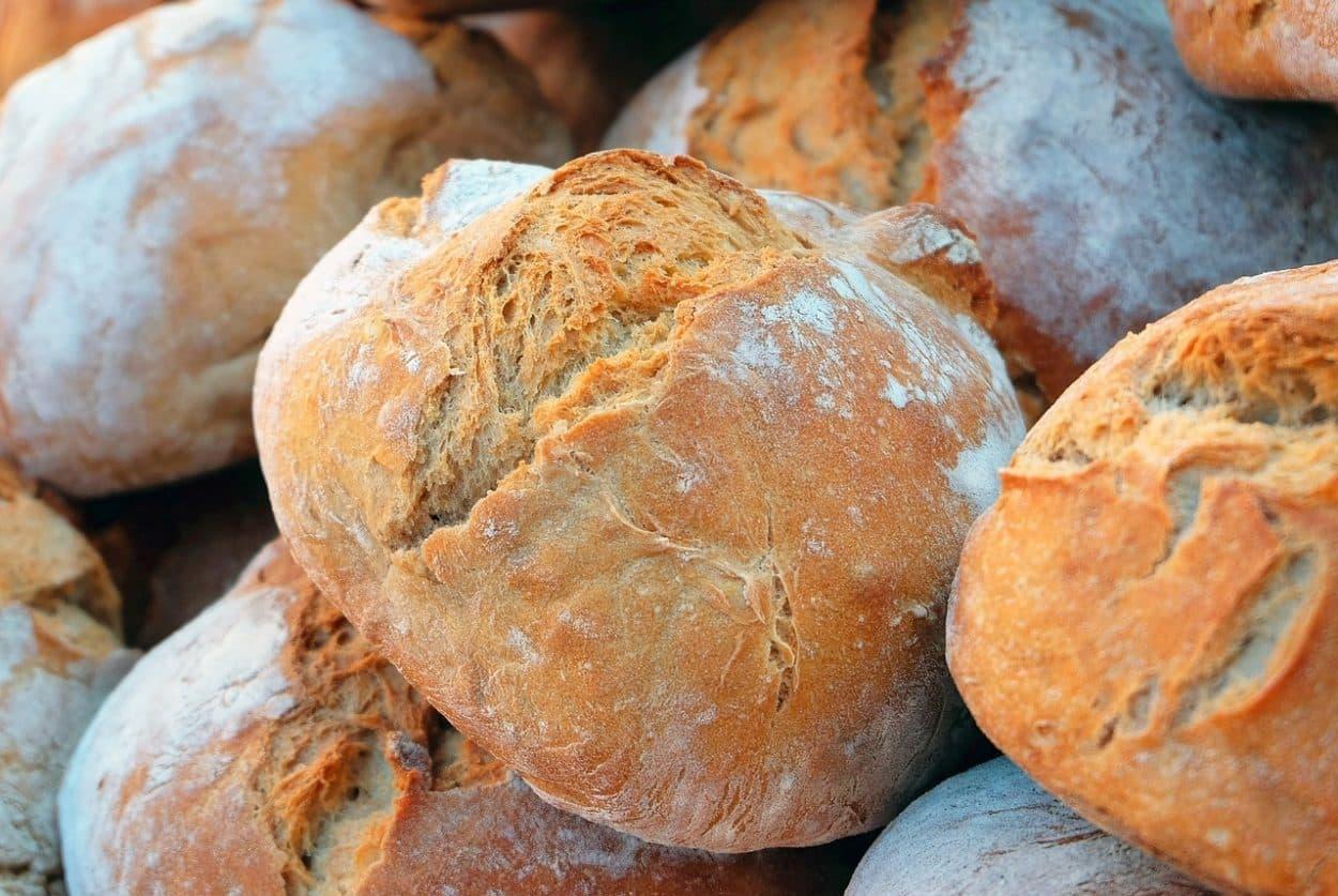 faire du pain avec une machine a pain