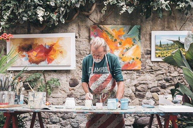 Comment choisir un bon peintre performer