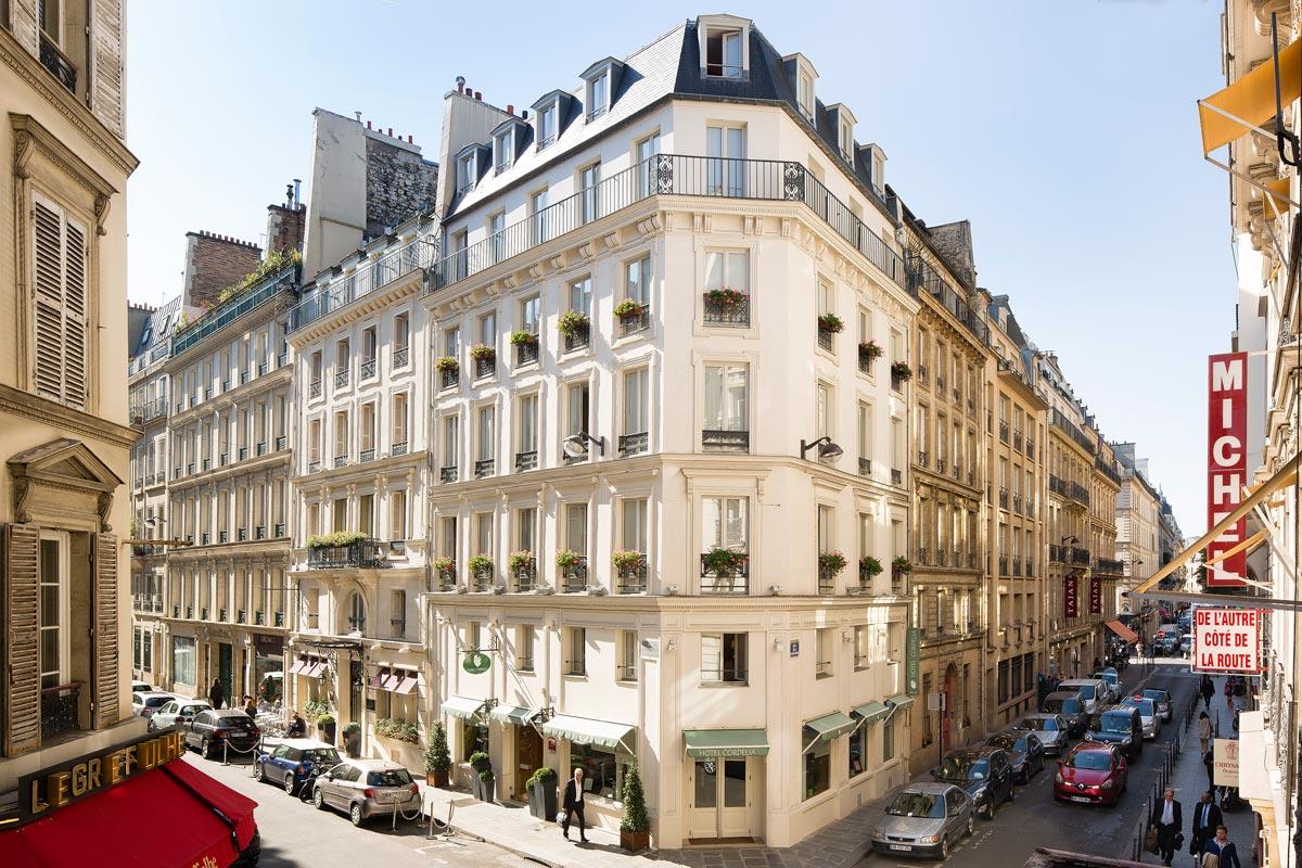 Appart hôtel Paris : vous n'avez pas d'idées où louer ?