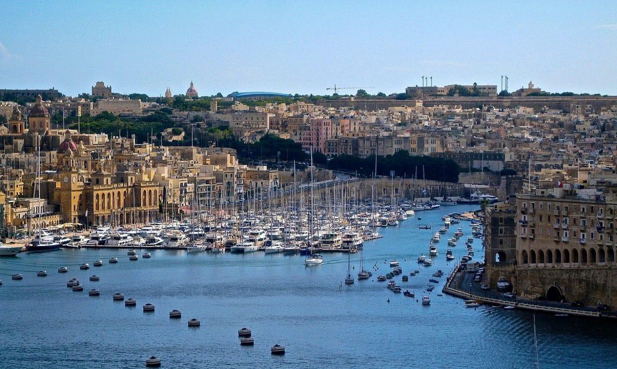 Excellence linguistique Malte