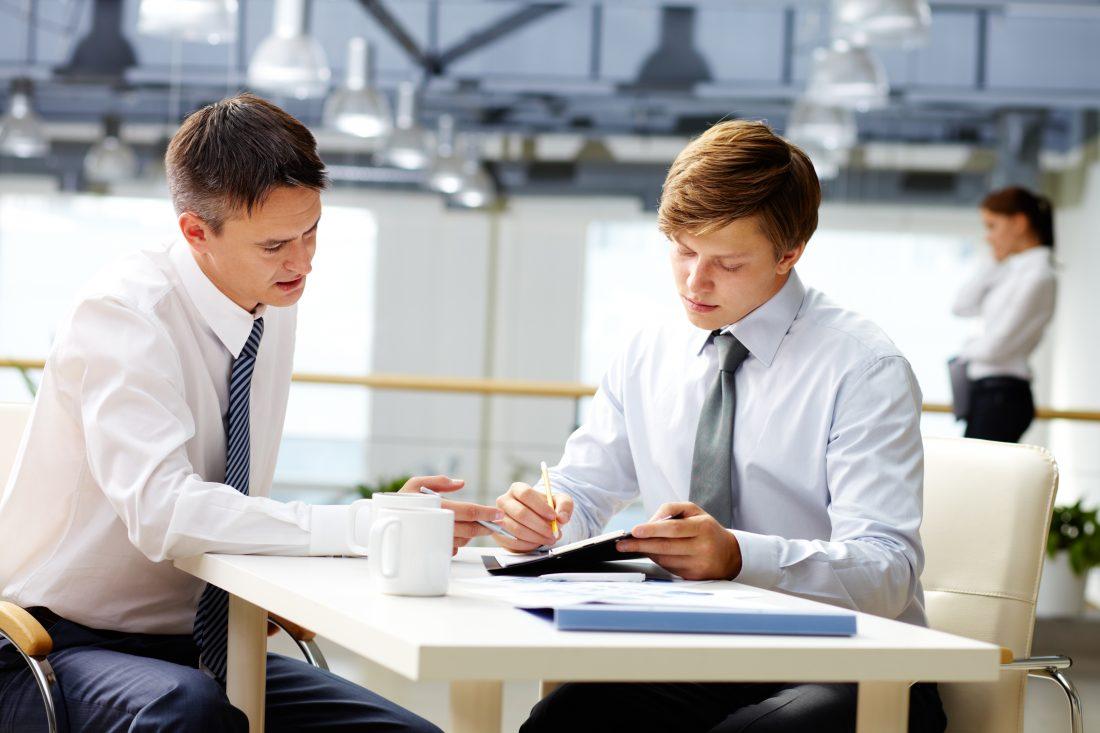 Création d'entreprise : Une SARL agréable ?