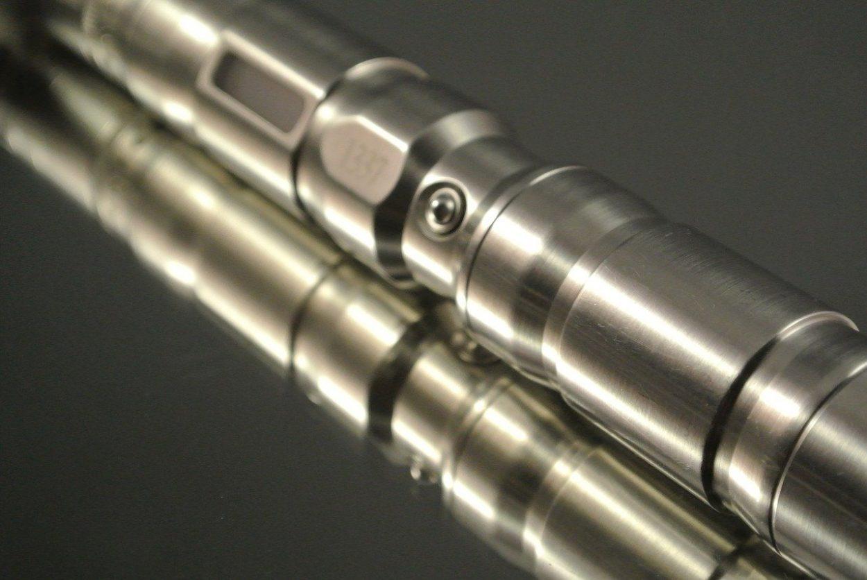 reservoir cigarette electronique