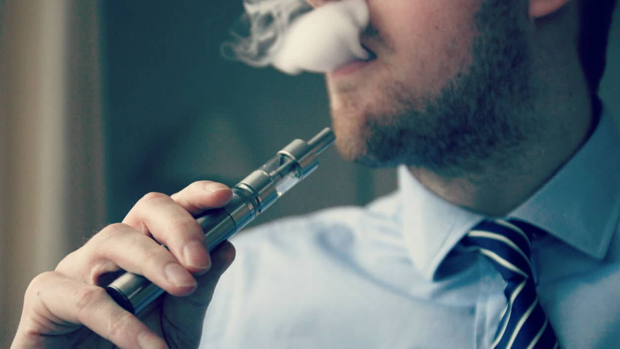 Eliquide :  comment choisir le taux de nicotine nécessaire ?