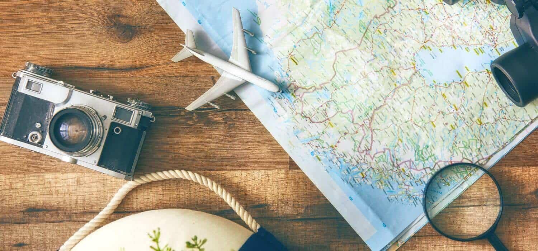 Partir en vacances : comment bien organiser son voyage ?